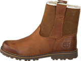 Timberland - Asphalt Trail Warm-Lined CA11LV Light Brown Full-Grain w Suede