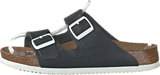 Birkenstock - Arizona SL Regular Soft Leather Black