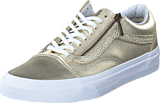 Vans - U Old Skool Zip Whea 58