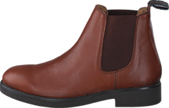 Cavalet - Braxton Leather Brown