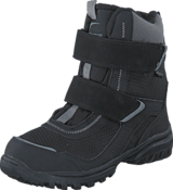 Bagheera - Helgas Waterproof Black