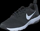 Nike - Wmns Air Max Siren Black/White-Metallic Silver