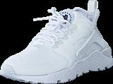 Nike - Wmns Air Huarache Run Ultra White/White-Black