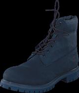 Timberland - 6 Premium Boot Navy