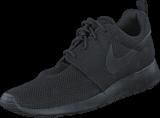 Nike - Roshe One Black/Black