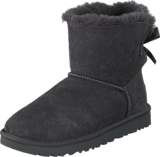 UGG Australia - Mini Bailey Bow II Grey