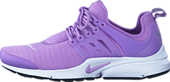 Nike - Nike Wmns Air Presto Urban Lilac/White-Black