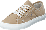 Gant - 14538641 Zoe Sneaker G78 Safari Beige