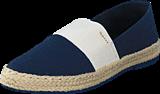 Gant - 14578622 Krista Slip-on G692 Marine/Cream
