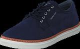 Gant - 14638646 Bari Low lace shoes G69 Marine