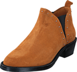 Blankens - The Alfie Tobaco Suede