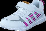 Pax - Sprint White/Pink