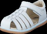 Bobux - I-Walk Classic Skip White