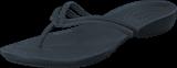 Crocs - Crocs Isabella Flip W Black