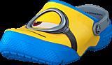 Crocs - CrocsFunLab Minions Clog Ocean Ocean