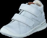 Ecco - 754111 First White/ Alusilver