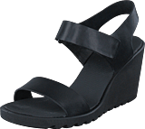 Ecco - 249683 Freja Wedge Sandal Black