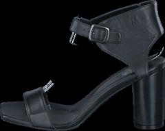 Twist & Tango - Versailles Heels Black