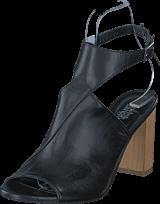 Twist & Tango - Normandie Sandals Black