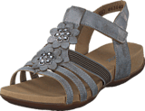 Rieker - K2266-91 Grey