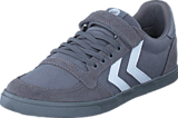 Hummel - Slimmer Stadil Low JR Frost Grey