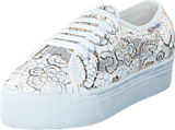 Superga - 2790 Macrame White