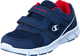 Champion - Low Cut Shoe Combo B Ps Navy