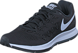 Nike - Air Zoom Pegasus 33 Black/White-Anthracite-Grey