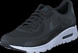 Nike - W Air Max 90 Ultra 2.0 Black/Mtlc Hematite-White
