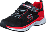 Skechers - 97541L BKRD