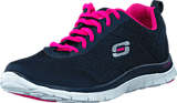 Skechers - Flex Appeal -  12058 NVPK