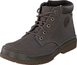 Timberland - Ramble Wild Canvas Lace Canteen w/ Thread Canvas