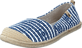 Roxy - Flamenco Navy/White