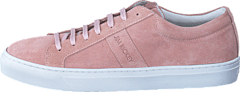 Jim Rickey - Ace Lo Suede Womens Dusty Pink
