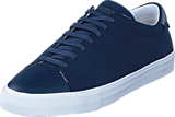 Jim Rickey - Cappie Suede/Leather Navy