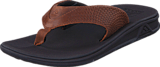 Reef - Rover Leather Brown