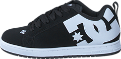DC Shoes - Court Graffik Black