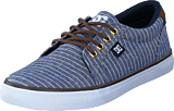 DC Shoes - Council Tx LE Brown/Blue