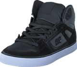 DC Shoes - Dc Sprt Hi Wc Se Shoe Black Used