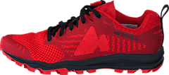 Merrell - Dexterity Black/Red