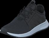 adidas Originals - X_Plr Core Black/Core Black/Ftwr Whi