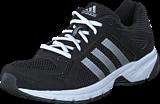 adidas Sport Performance - Duramo 55 W Core Black/Silver Met./Ftwr Wh