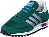 adidas Originals - La Trainer Og Collegiate Green/Matte Silver/