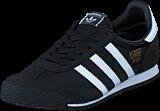 adidas Originals - Dragon Og J Core Black/Ftwr White/Core Bla