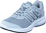 adidas Sport Performance - Duramo Lite W Mid Grey S14/Silver Met./Clear