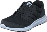 adidas Sport Performance - Galaxy 3 M Core Black/Core Black/Dark Gre