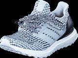 adidas Sport Performance - Ultraboost Ftwr White/Ftwr White/Core Bla