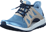 adidas Sport Performance - Pureboost Xpose Clima Tactile Blue S17/Easy Blue S17