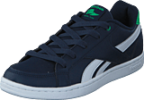 Reebok Classic - Royal Prime Navy/Bottle Green/White
