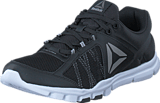 Reebok - Yourflex Train 9.0 MT Blk/Skull Grey/Wht/Pewter/Grey